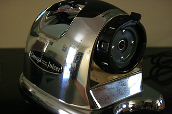 Omega 8006 Juicer